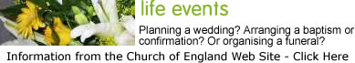 Link to the Church of England information pages