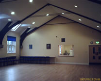 Community Facilities - Click here